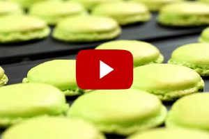 realisation video culinaire