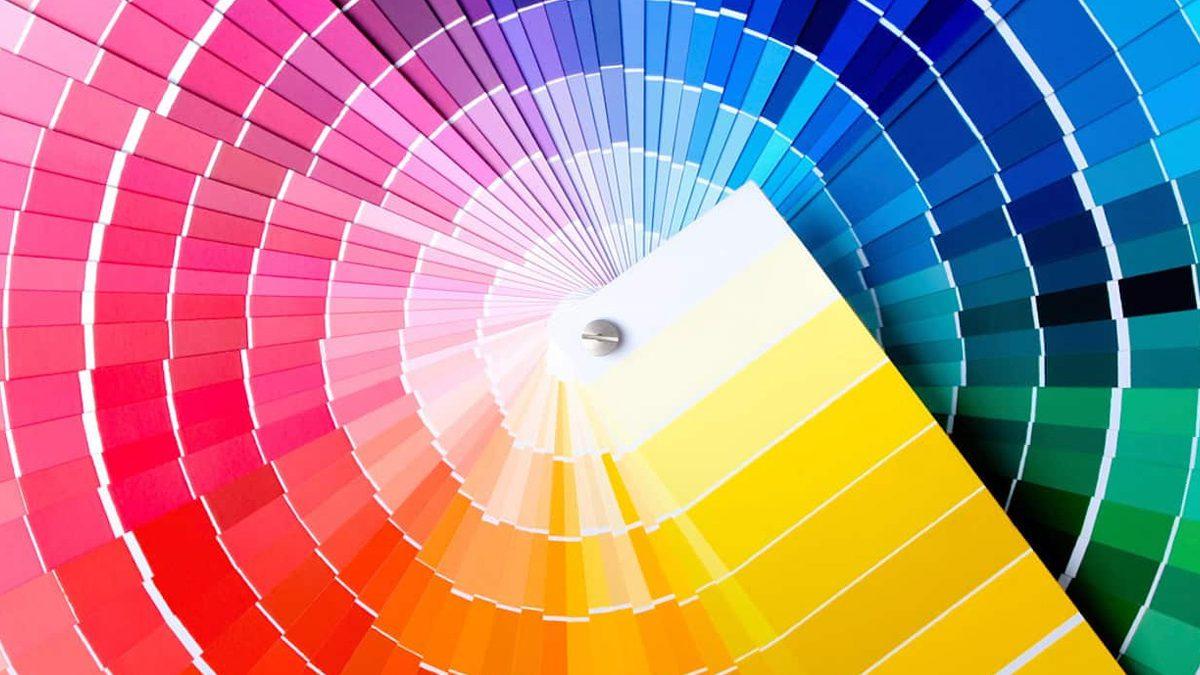 les couleurs et la psychologie
