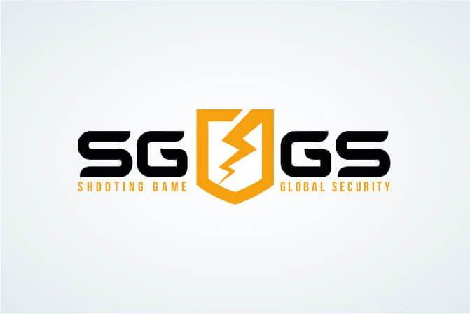 realisation logo equipements sécurité