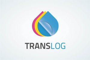 realisation logo industrie decalcomanie