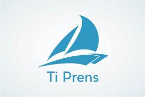 realisation logo croisieres catamaran
