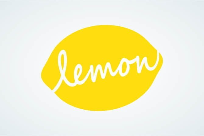 creation logo association lemon