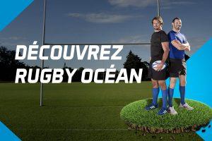 agence de communication rugby ocean